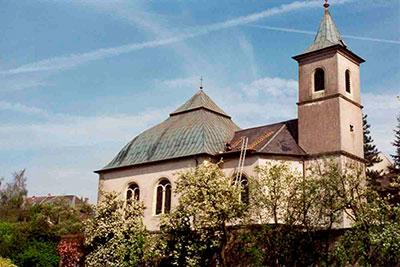 Dippacher Kirche